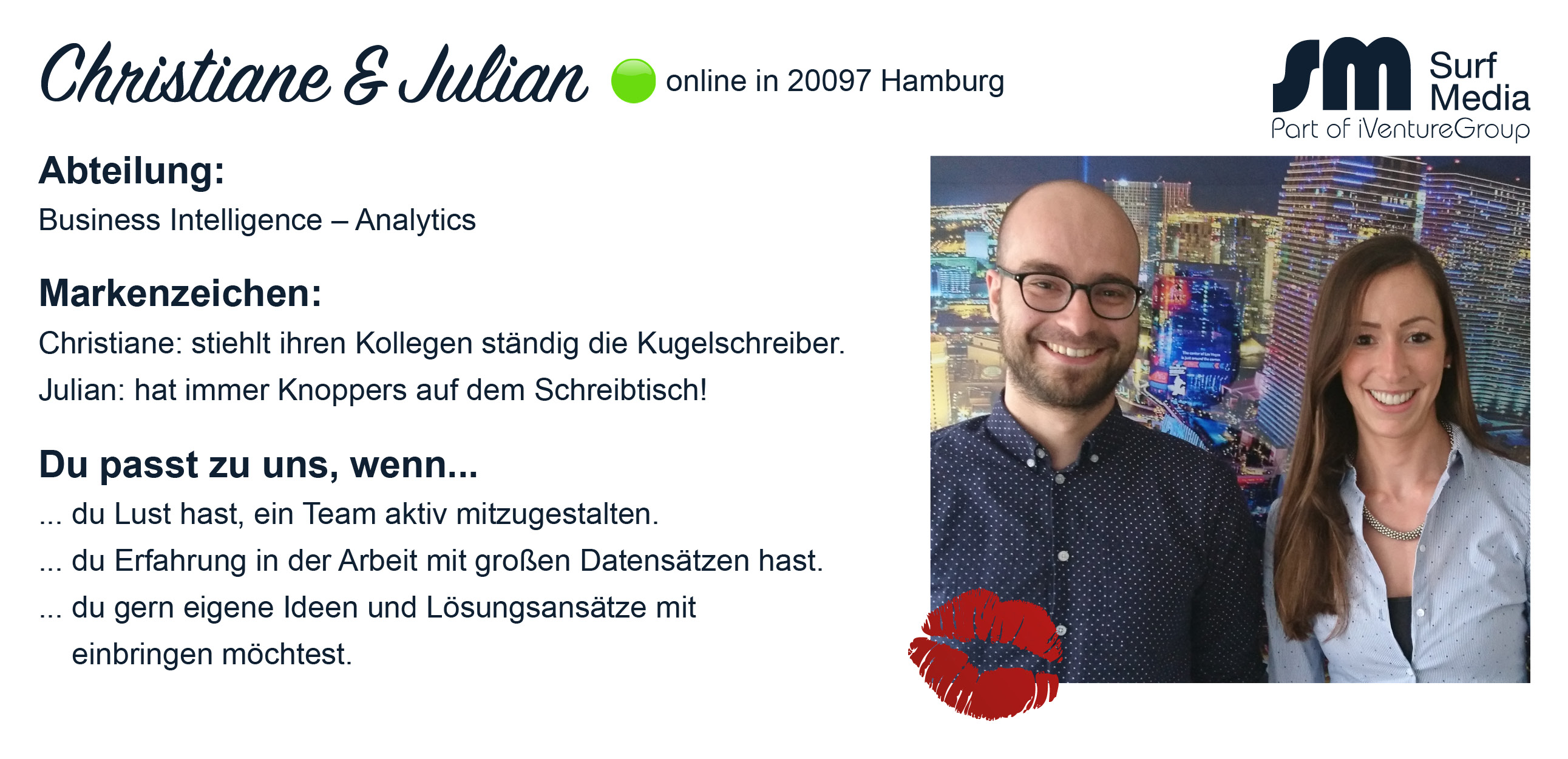 Tipps für Online-Dating-Sites